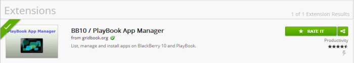 playbookappmanager