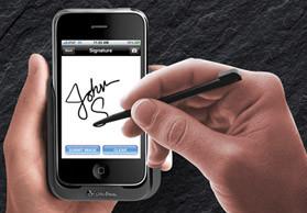 signature-capture