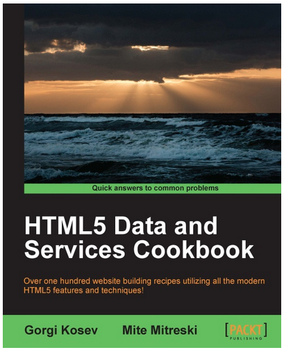 html5-data-services