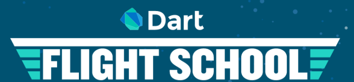 Dart Flight School   Learn Dart