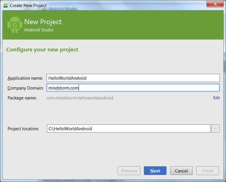 Gradle Tutorial : Part 6 : Android Studio + Gradle   iRomin